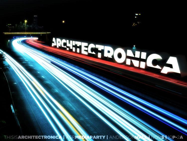 Architectronica