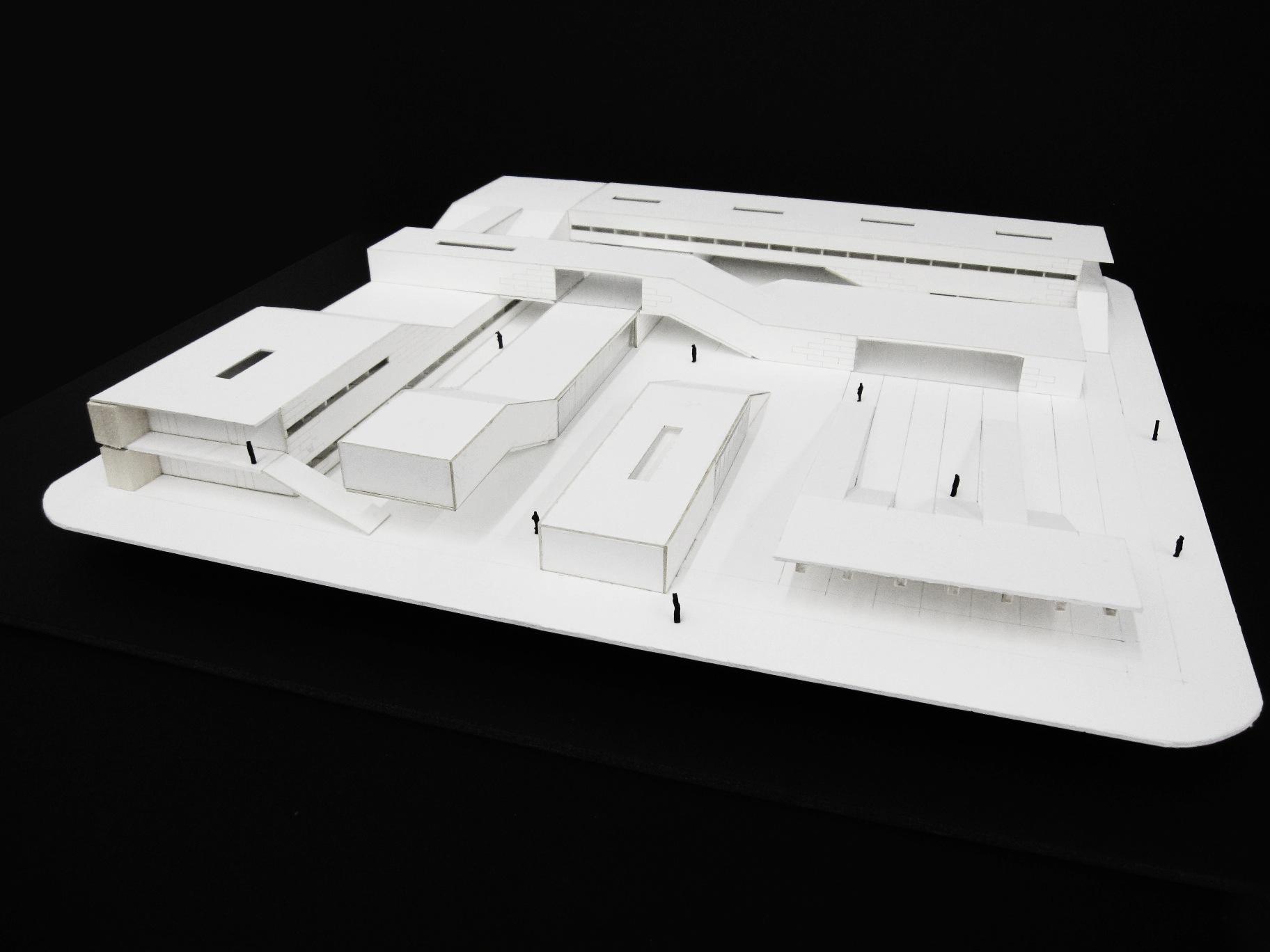 mikrokosmos prison model 1