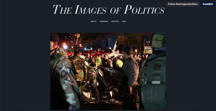 The Images of Politics