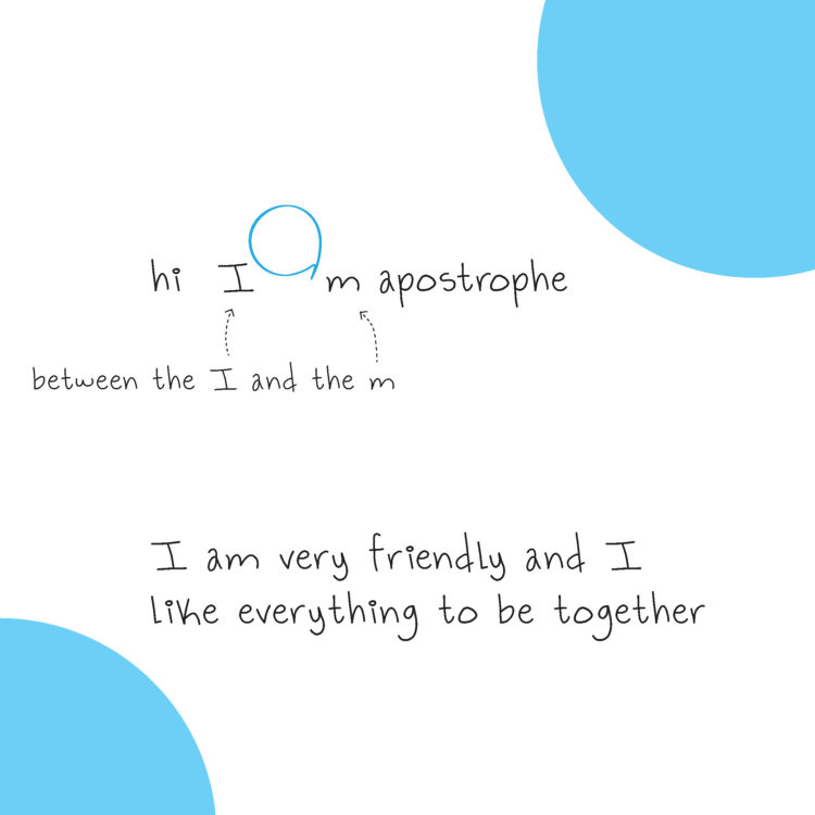Apostrophe Catastrophe page apostrophe