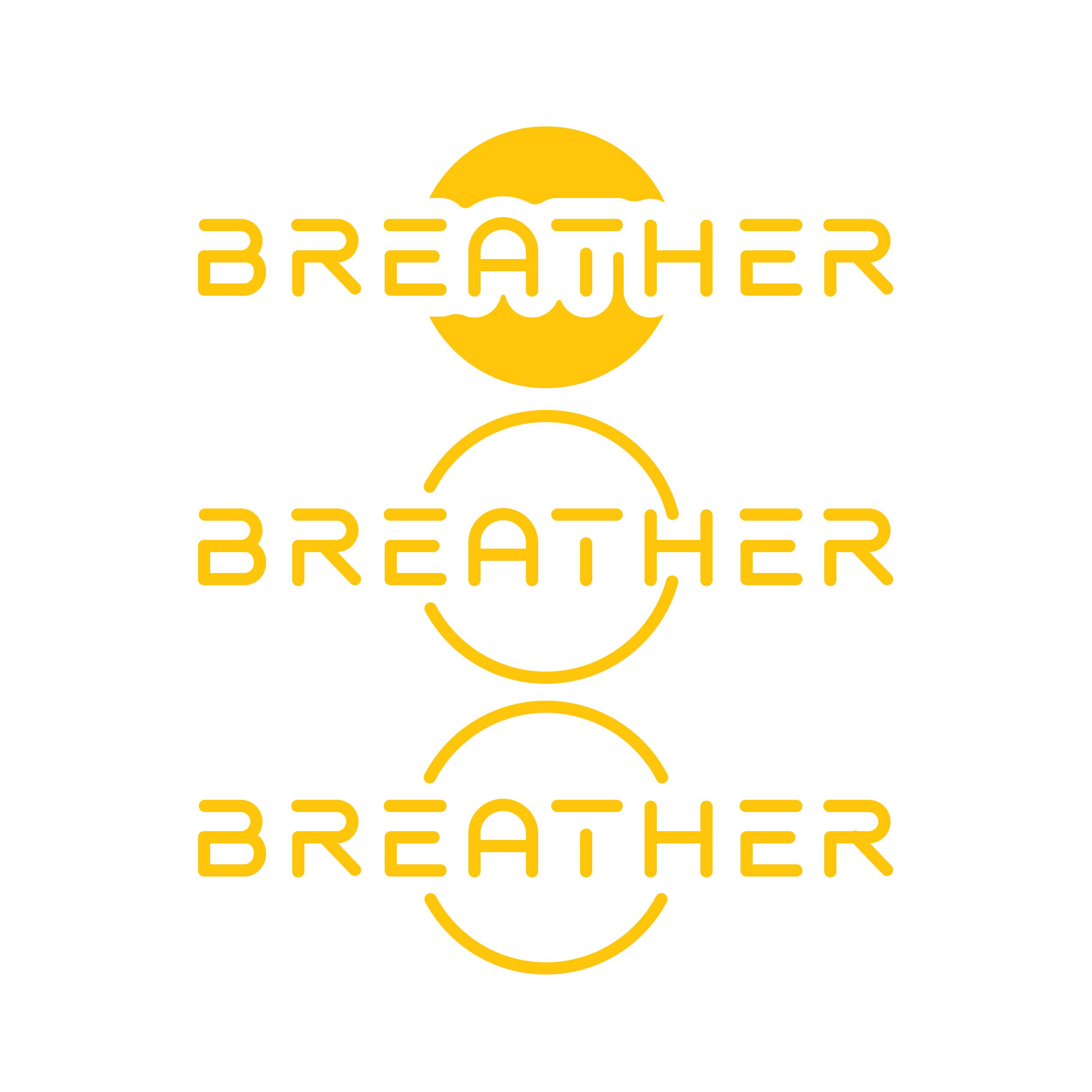 breather website logo
