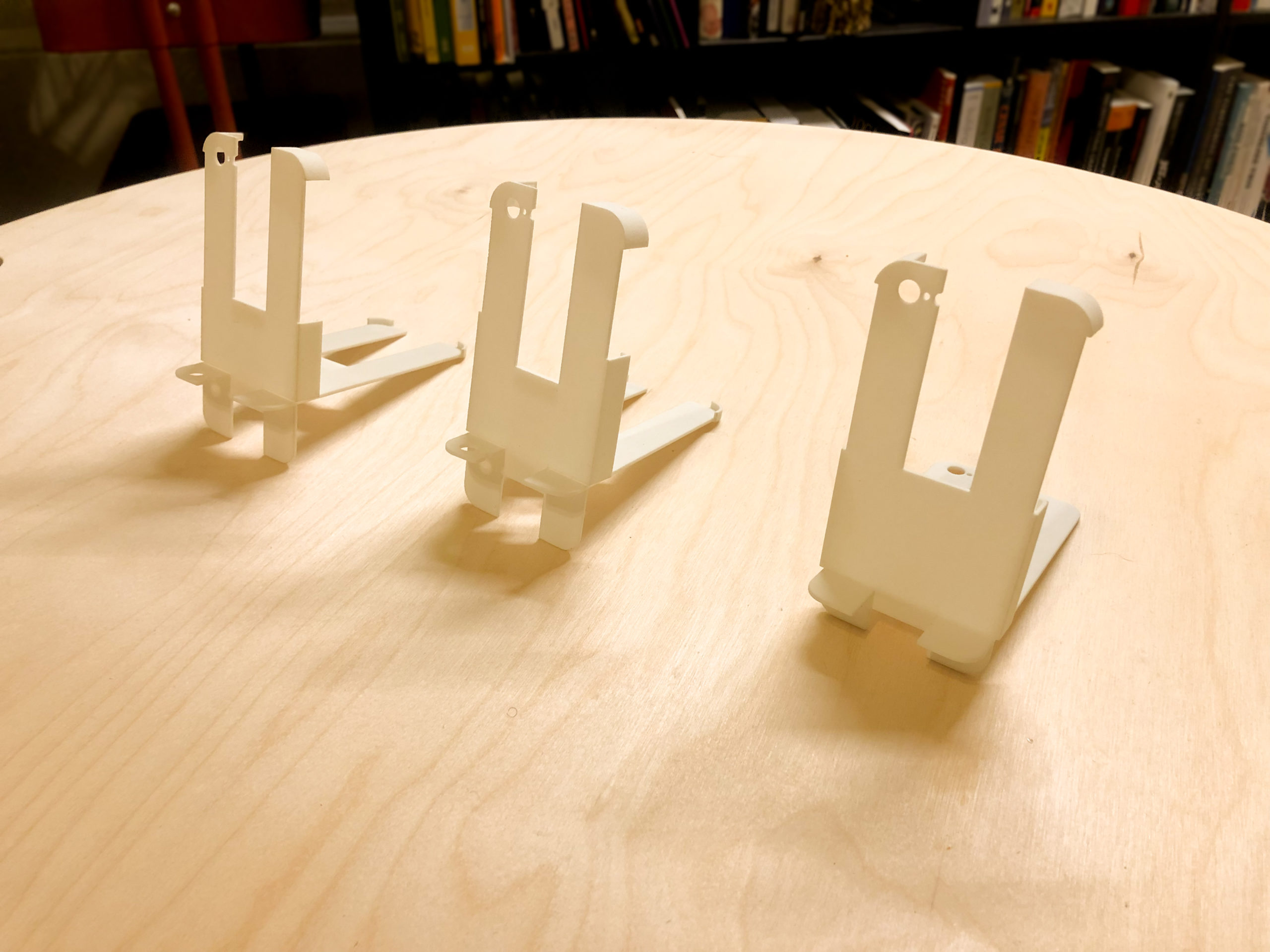 h-case prototypes
