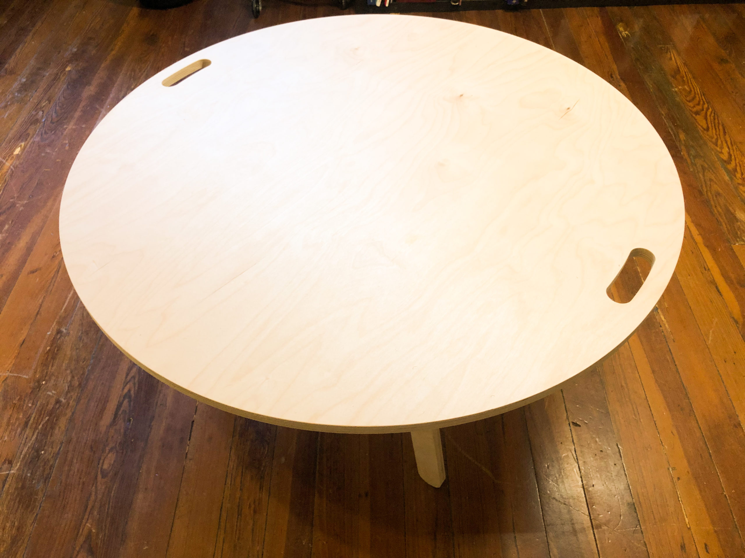 notch table