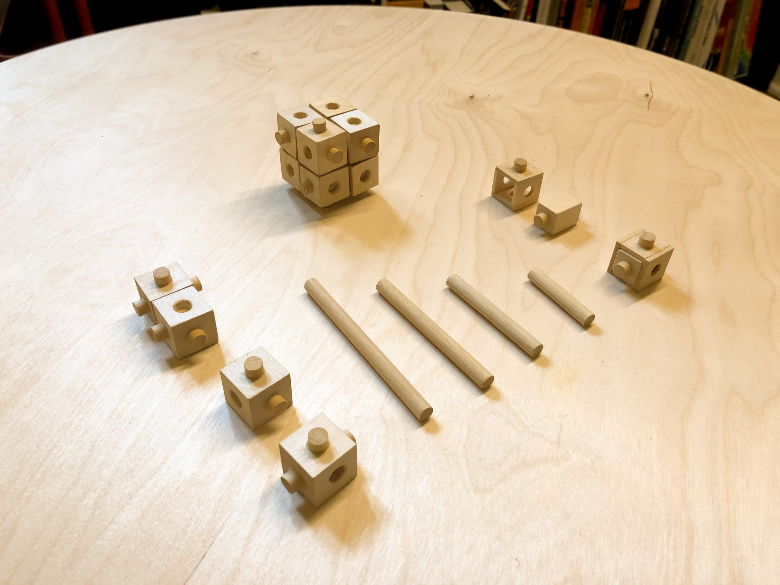 yoncarr toy example pieces