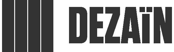 Dezain Logo Large