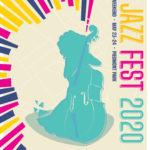 Atlanta Jazz Festival 2020 Posters