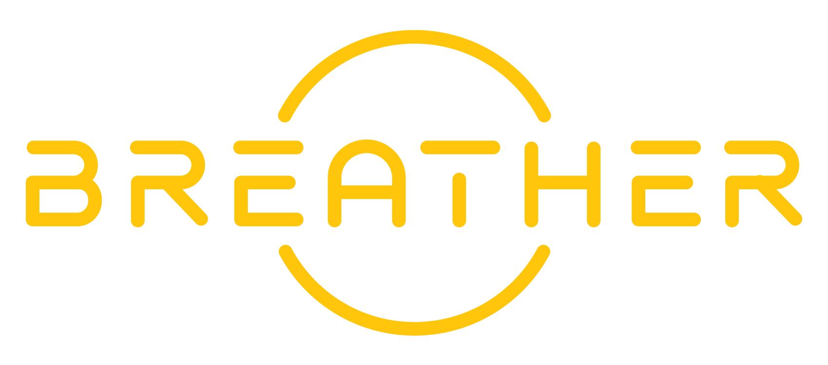 breather logo image